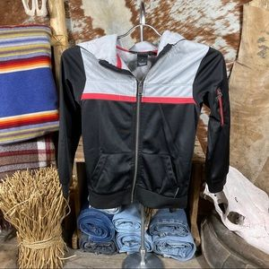Sean John Children's Hooded Jacket Size 6